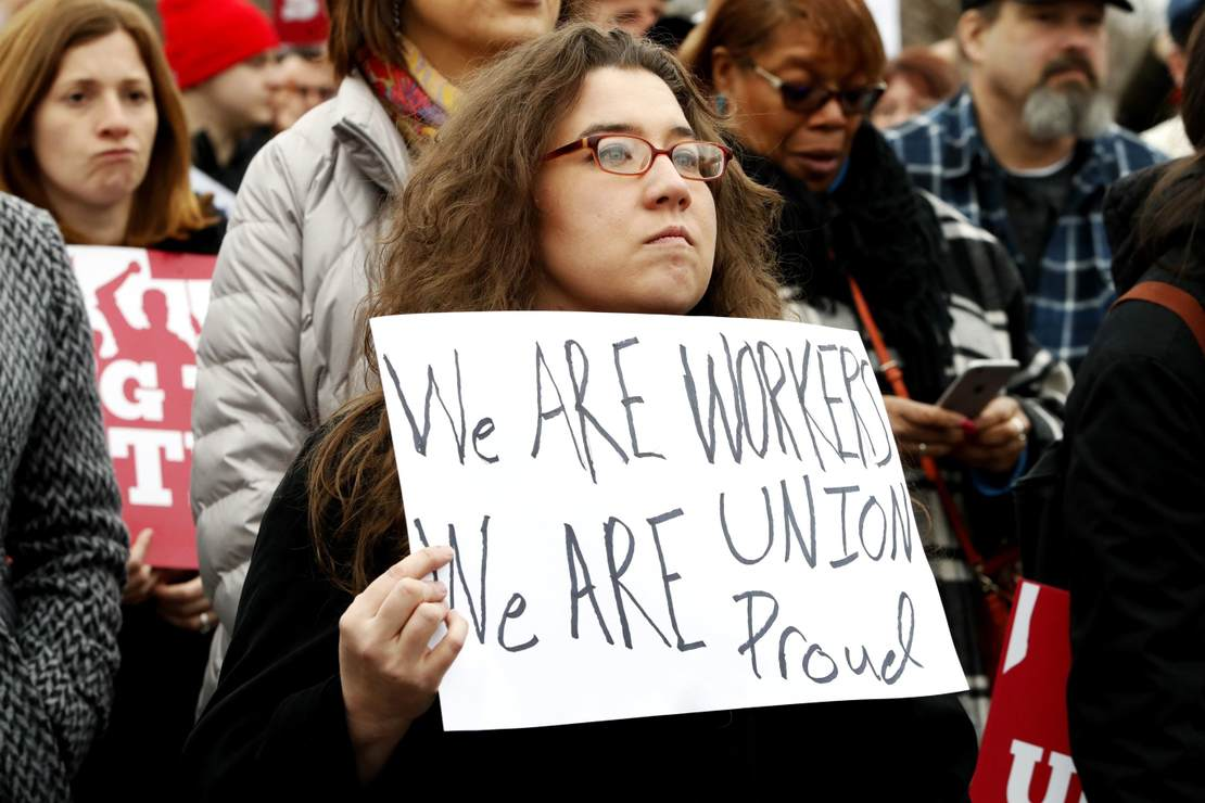 Unions and the PRO Act — Erasing Black Women to Fit Their Purpose – RedState
