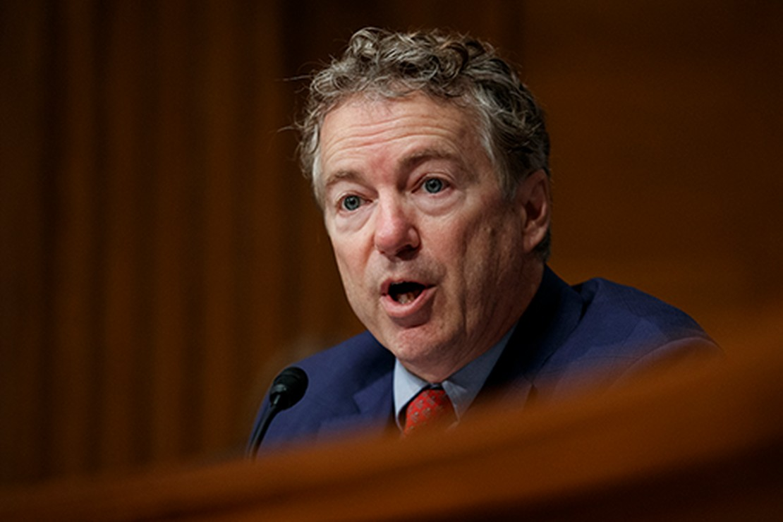 Rand Paul Threatened After Folks on the Left Cheer Violence Against Him – RedState