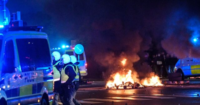 13 Charged Over Malmo Riot Following Quran Burning