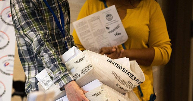 Judge Orders Audit of 145,000 Absentee Ballots in Fulton County, Georgia