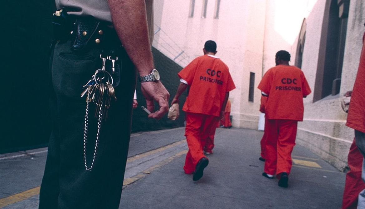 California D.A.s Challenge New Rule That Could Make 76,000 Inmates Eligible For Early Release