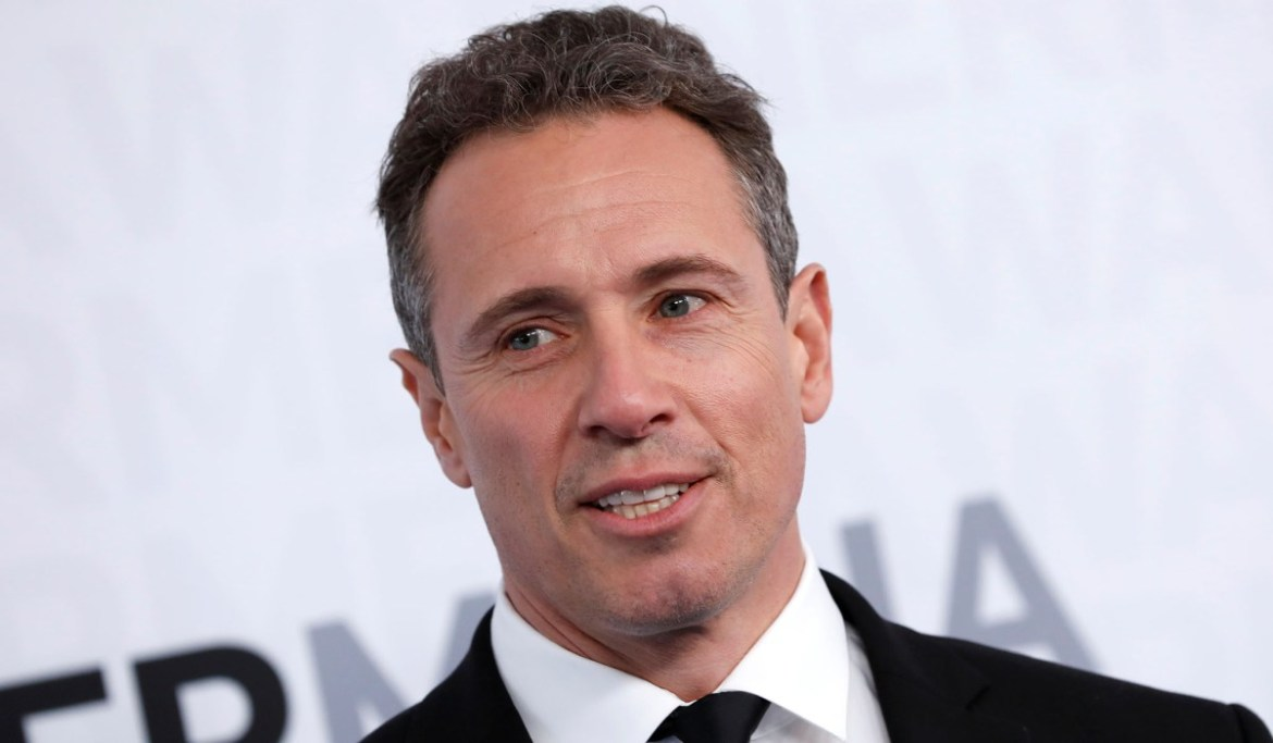 Chris Cuomo Apologizes for Coaching Brother through Sexual Harassment Scandal