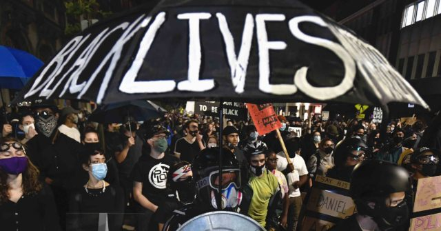 Black Lives Matter Support Has Dropped Back to 2019 Levels
