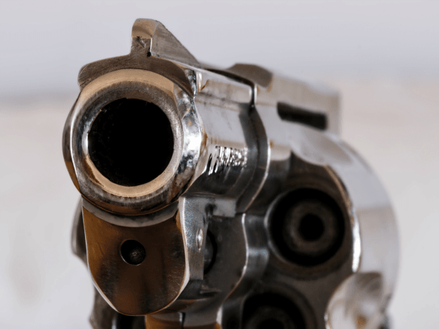 WaPo Gins Up Anti-Cop Hate by Labeling 'Replica' Gun a 'Toy'