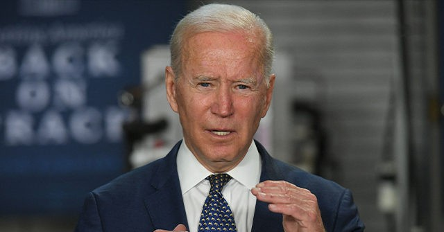 Joe Biden Details Vaccine Push for 'Less Eager' Americans