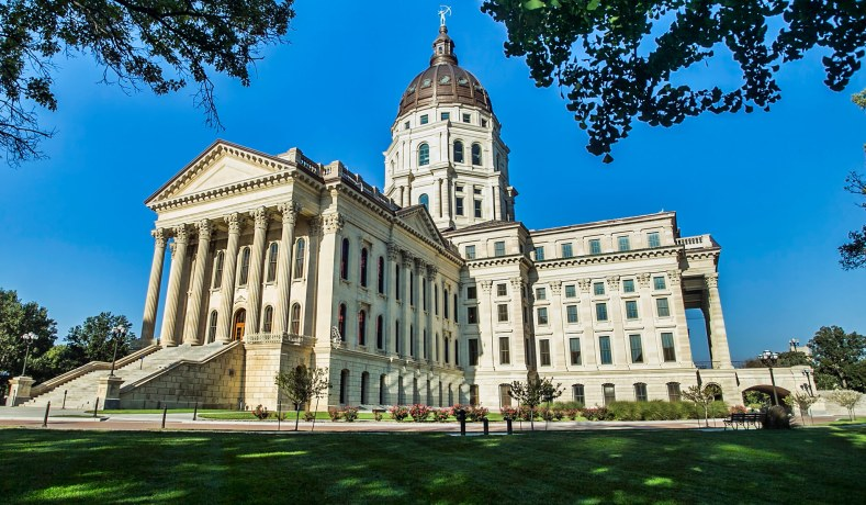 Transgender & Sports: Kansas Republicans Fail to Override Governor's Veto of Trans Sports Bill