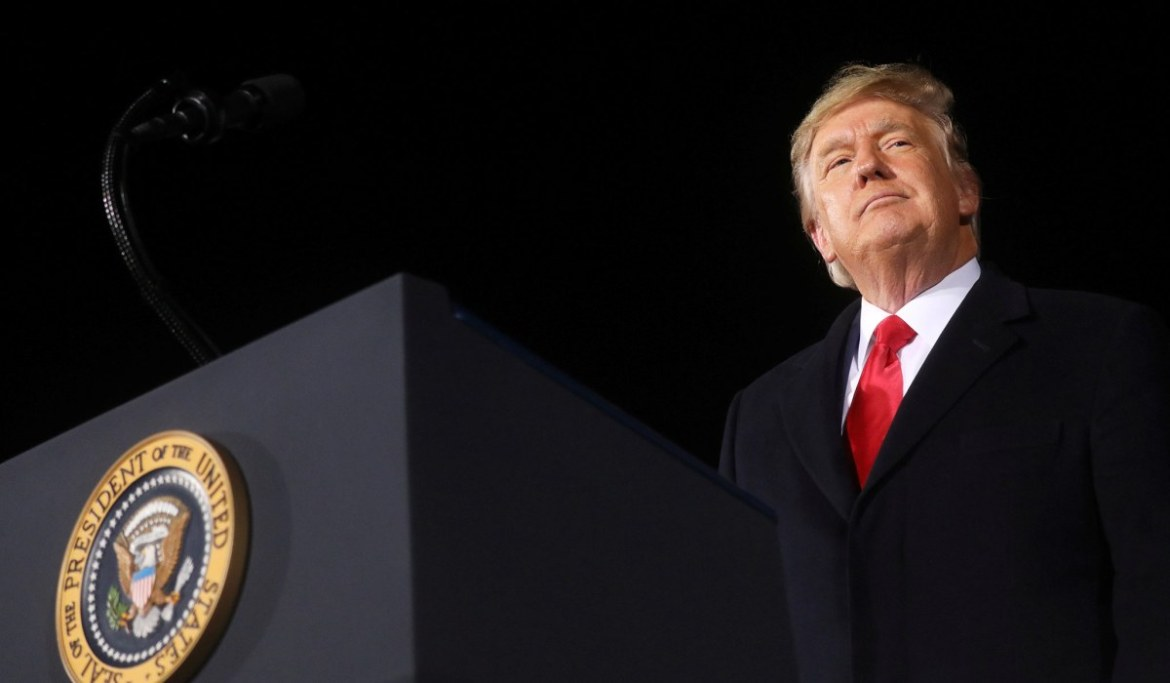 Donald Trump Shows Need for a Constitutional Amendment on Late Impeachments