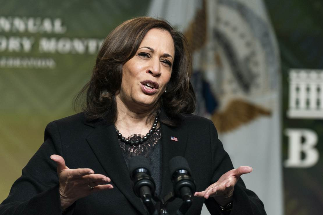 CNN Guest Calls Kamala Cringe-Worthy, White House Wonders What's Wrong With VP – RedState
