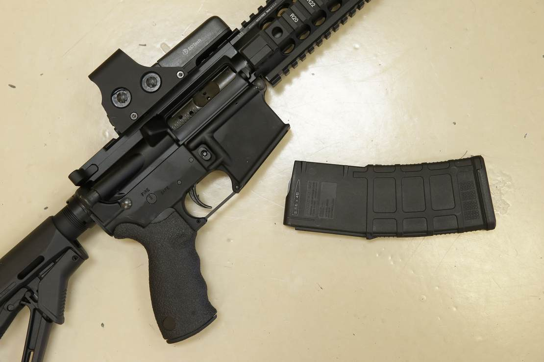 Survey Reveals More Than 3 Million First-Time Gun Buyers as of Mid-2021 – RedState