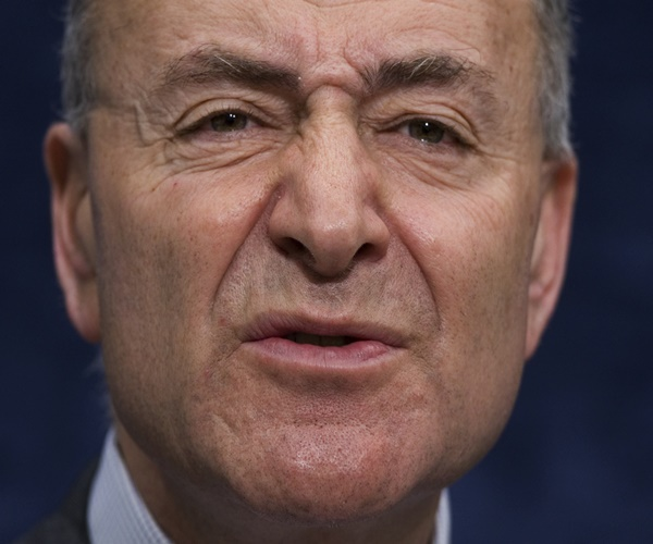 Time Ticking Away, Democrats Face Wrenching Test on Agenda