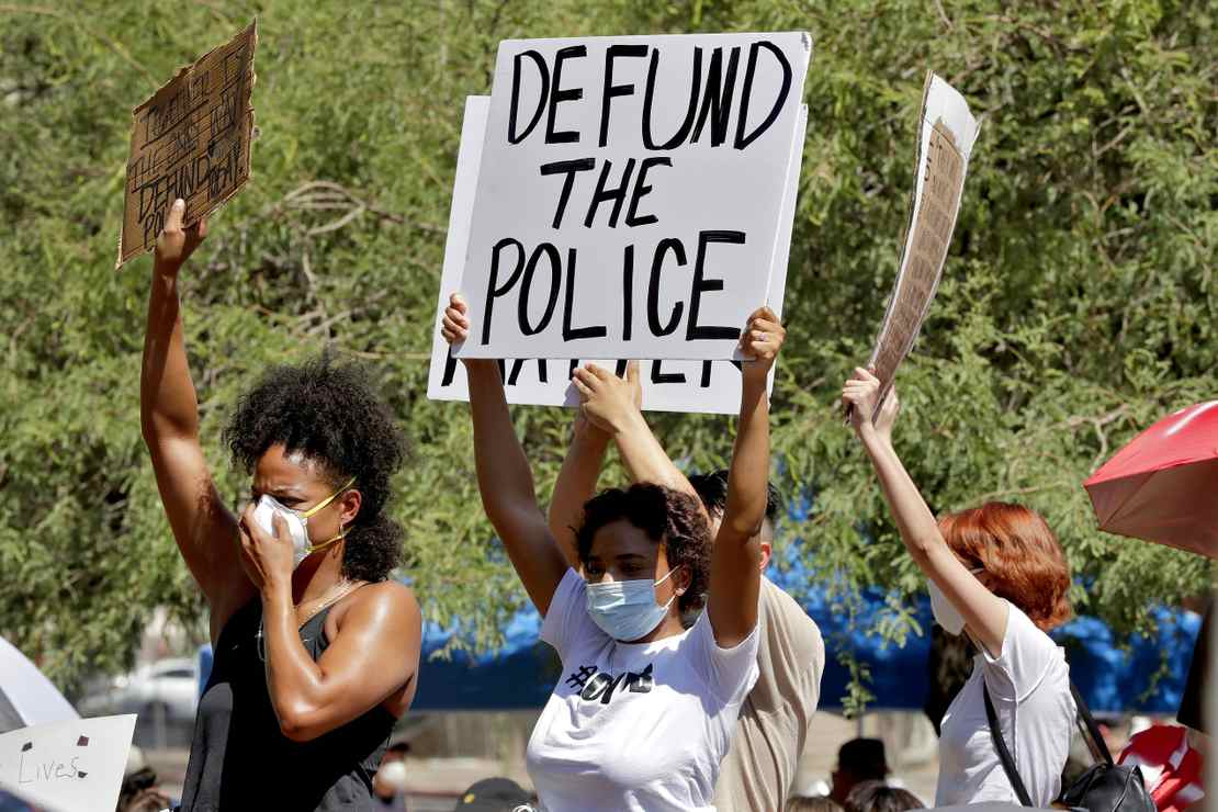 University's 'Diversity, Inclusion, and Belonging' Office Promoted Article Calling 'All Cops' 'B*st*rds' – RedState