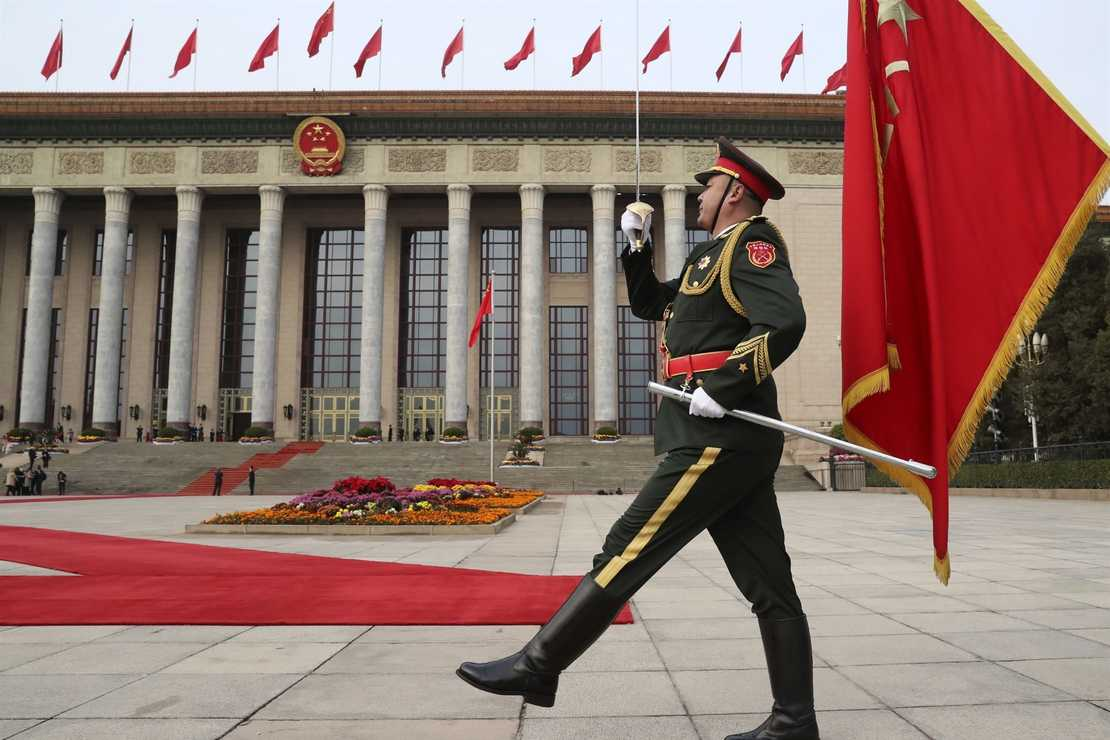 Chinese Defector's Identity Confirmed, Was Top Counterintelligence Official – RedState