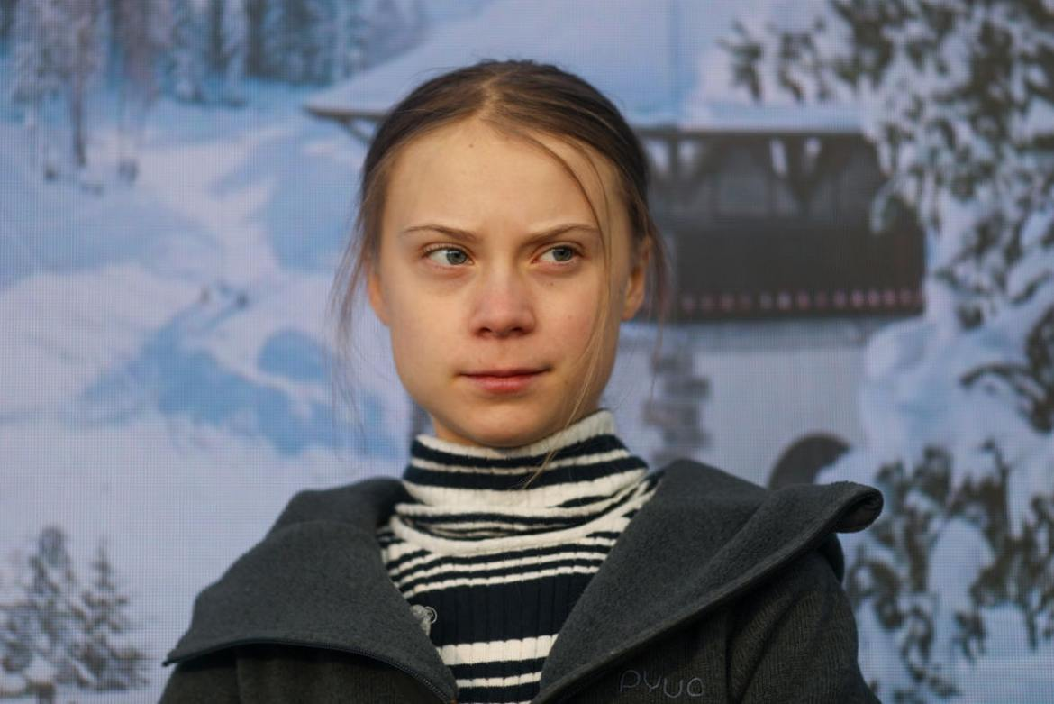 Youth Protest Group Inspired By Greta Thunberg Disbands, Accuses Itself Of Racism