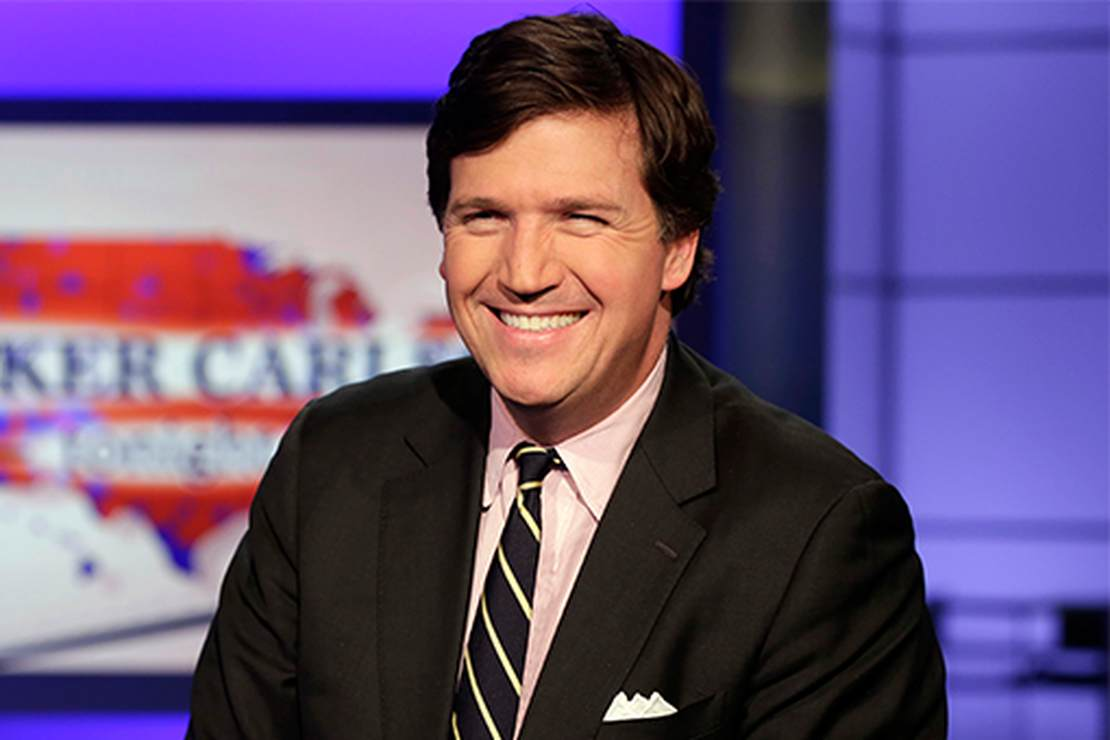 Whistleblower Told Tucker Carlson Biden Admin's IC is Illegally Monitoring His Electronic Communications – RedState