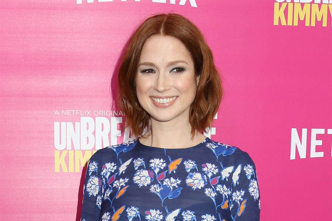 'The Office' Actress Ellie Kemper Apologizes for Attending a Ball, Acknowledges Her White Privilege – RedState