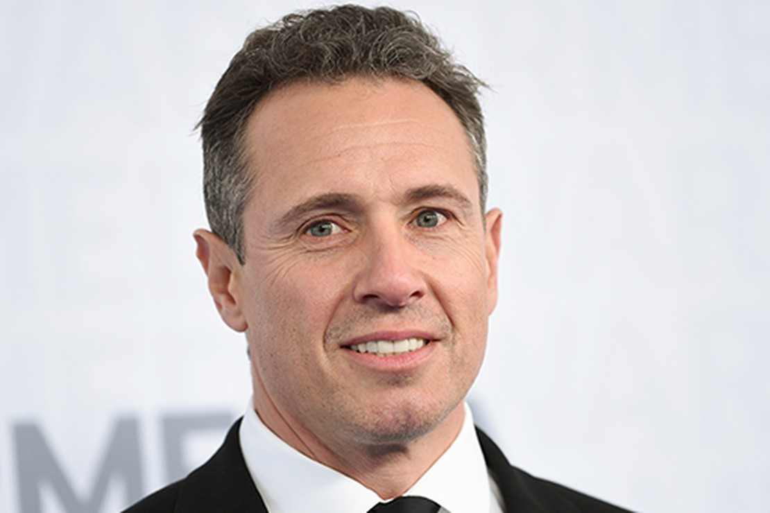 COVID Hypocrite Chris Cuomo Takes a Swing at Peter Doocy, Misses Badly – RedState
