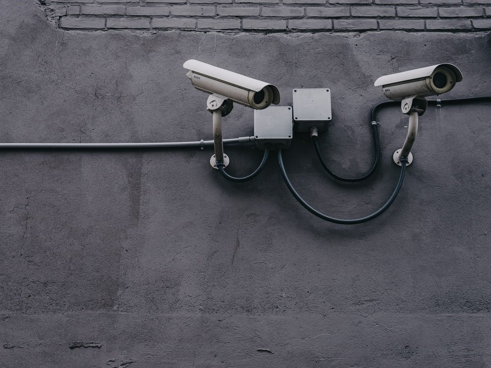 How Communist China Uses Big Tech To Aid Its Oppressive Surveillance State