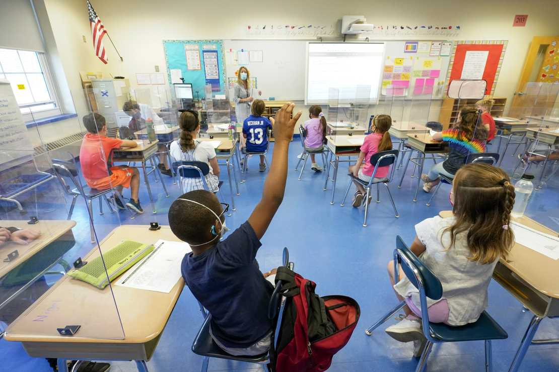 National Education Association Suddenly Deletes Critical Race Theory Documents From Its Website Proving CRT Is Not Taught in Our Schools – RedState