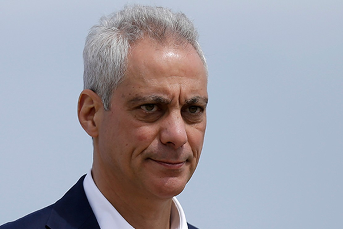 Rahm 'Never Waste a Crisis' Emanuel Is Back With Vax Advice for Dems – RedState