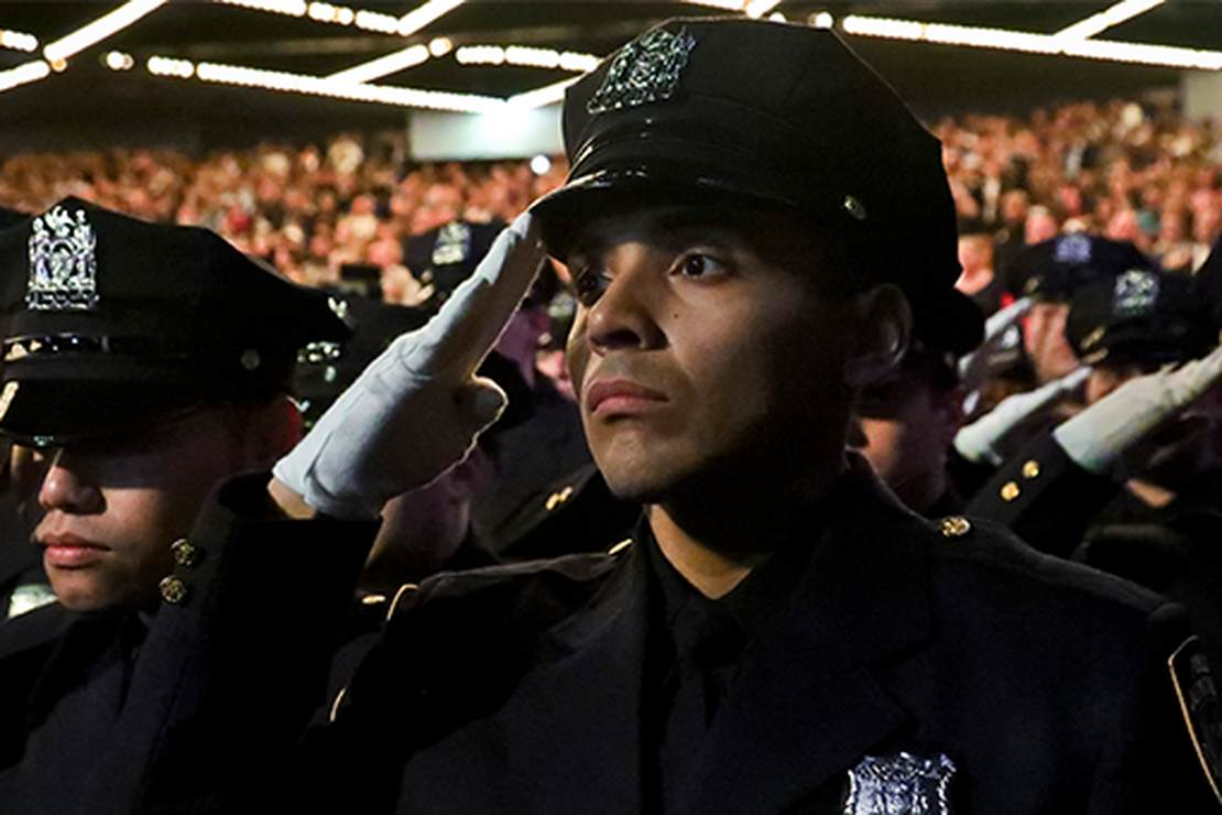 NYPD Has Thoughts On Violent Crime Surge – Bearing Arms