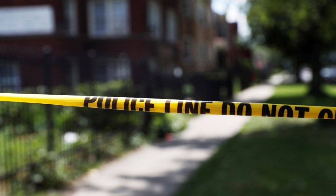 Chicago Shootings: One-Month-Old Shot in City's Third Mass Shooting This Week