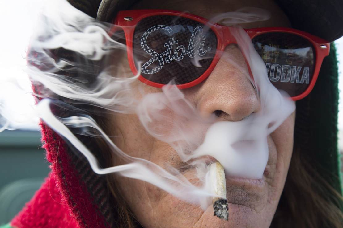 California Town Offers Free Joints for Getting Jabbed – RedState