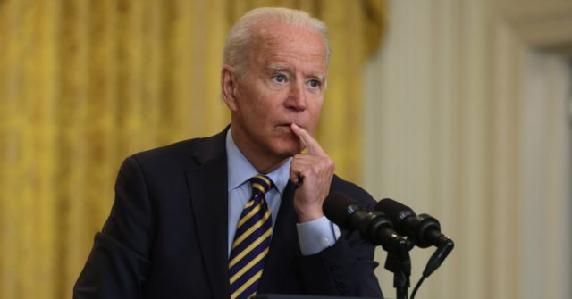 Joe Biden to Address Soaring Crime Rates with City, Police Leaders