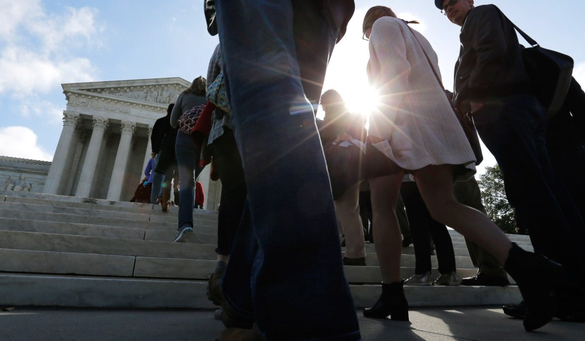Supreme Court Decisions: Lazy Legal Analysis