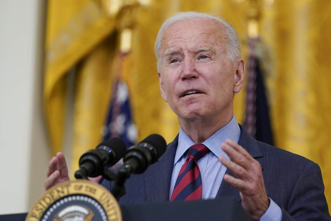 Infrastructure Bill Has Provision That Could Lead to Big Fees on Americans and Blow Up Biden's Promise on Taxes – RedState