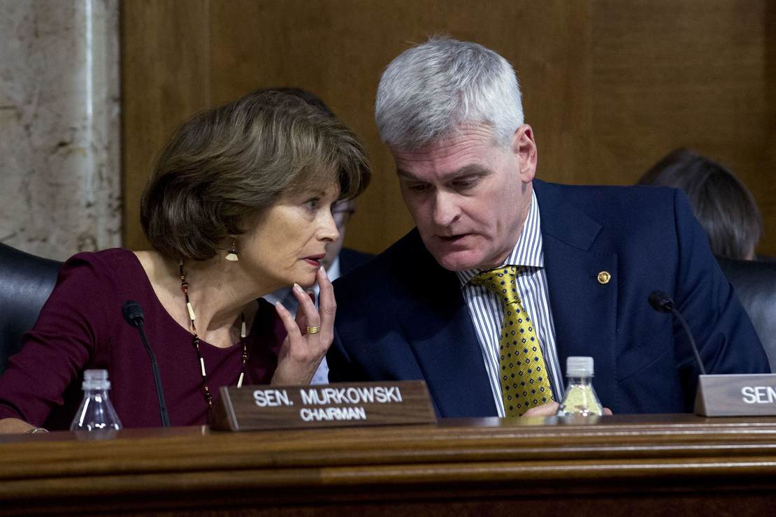 Sen. Bill Cassidy Confirms Every Criticism of the GOP in Rant Against Republicans Who Oppose the Infrastructure Boondoggle – RedState