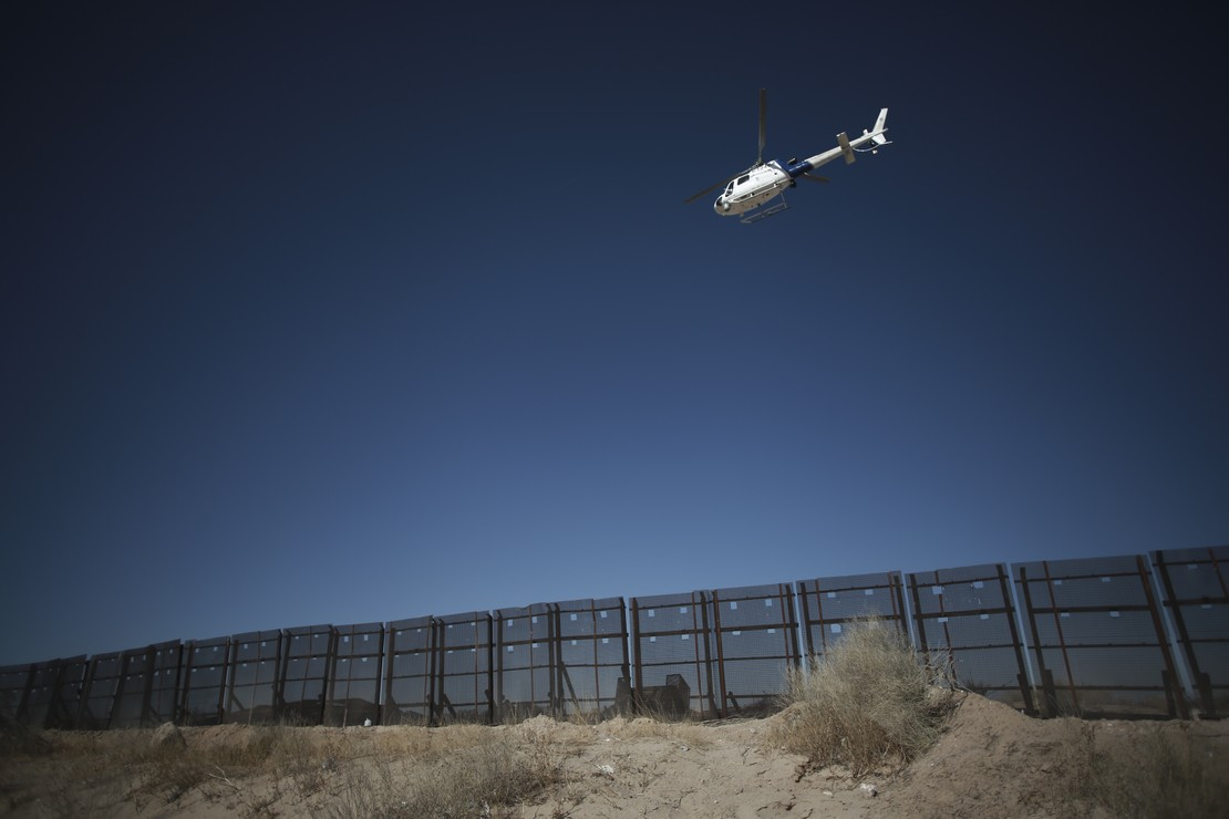 Mexico Fears Texas' Permitless Carry Law – Bearing Arms