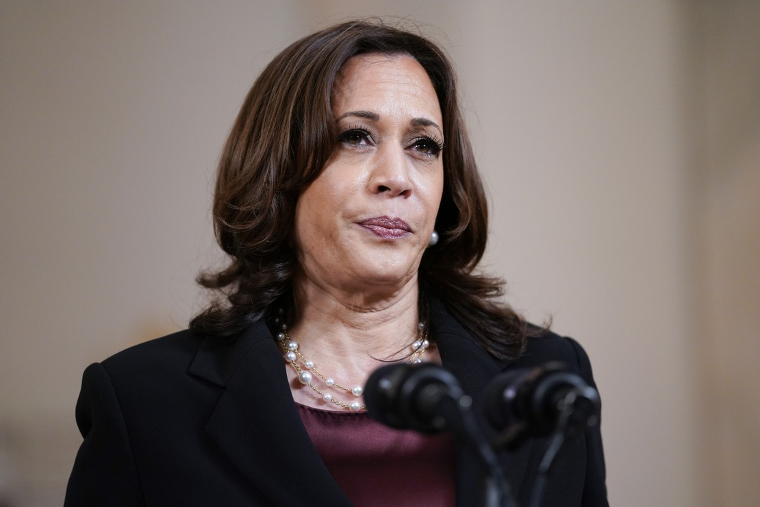 Details Behind the Kamala Harris Space Video Get Even Worse – RedState