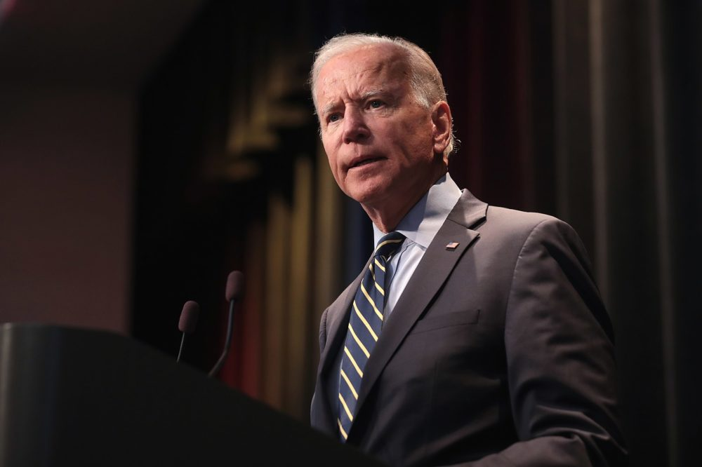 Biden All But Admits He's Never Letting U.S. Return To Pre-COVID Normal