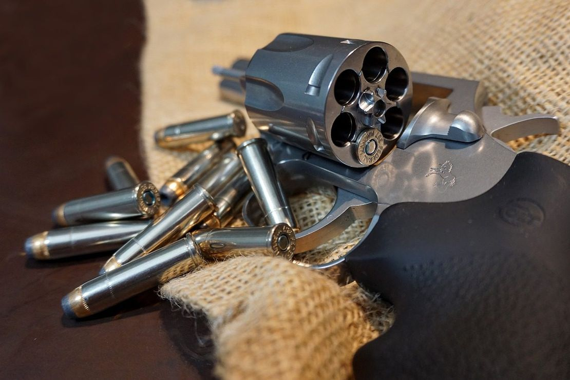 Smith & Wesson Shareholders Shut Down Activist Investors – Bearing Arms