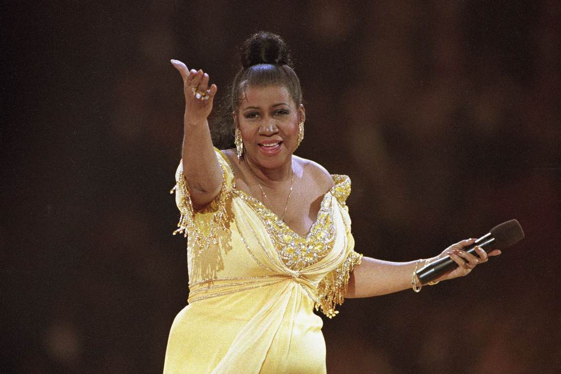 There's a Reason People Still Show Aretha 'Respect' – RedState