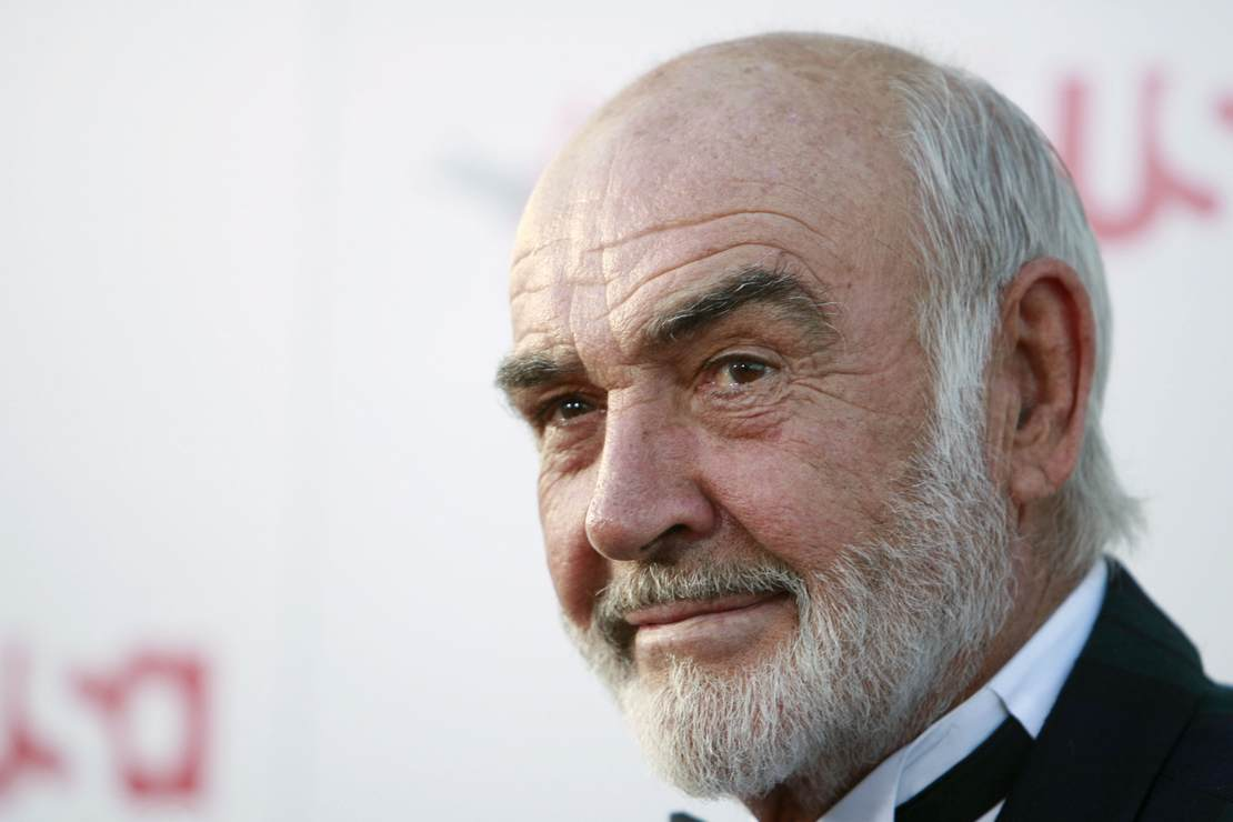 New James Bond Director Accuses Sean Connery's 007 of Rape – RedState