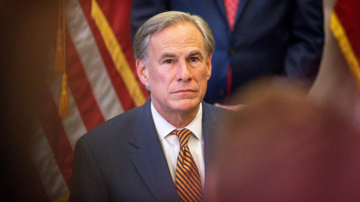Abbott Defends Pro-Life Law, Vows To 'Work Tirelessly' To 'Eliminate All Rapists' From Texas