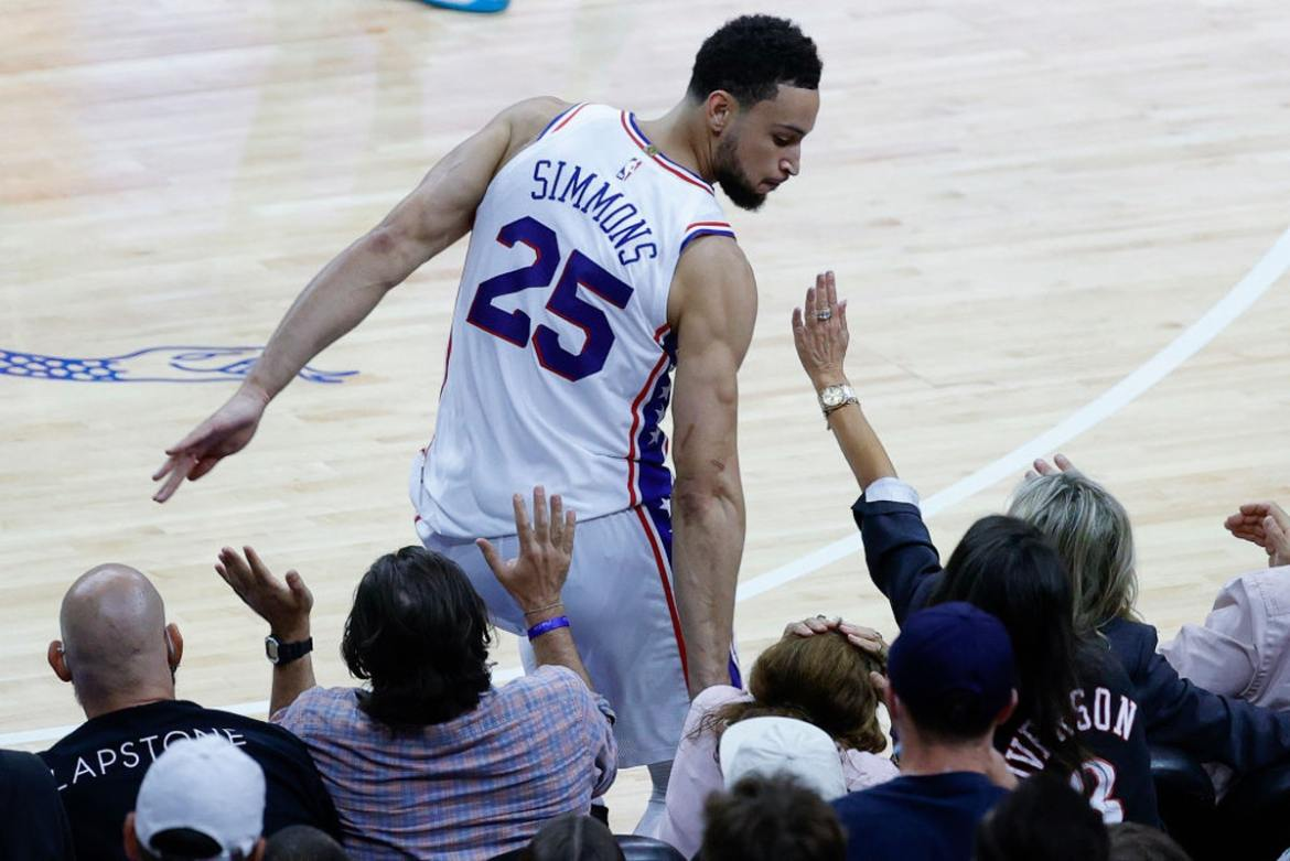 NBA: Ben Simmons Won't Report To Training Camp, 'Intends To Never Play Another Game' For Sixers