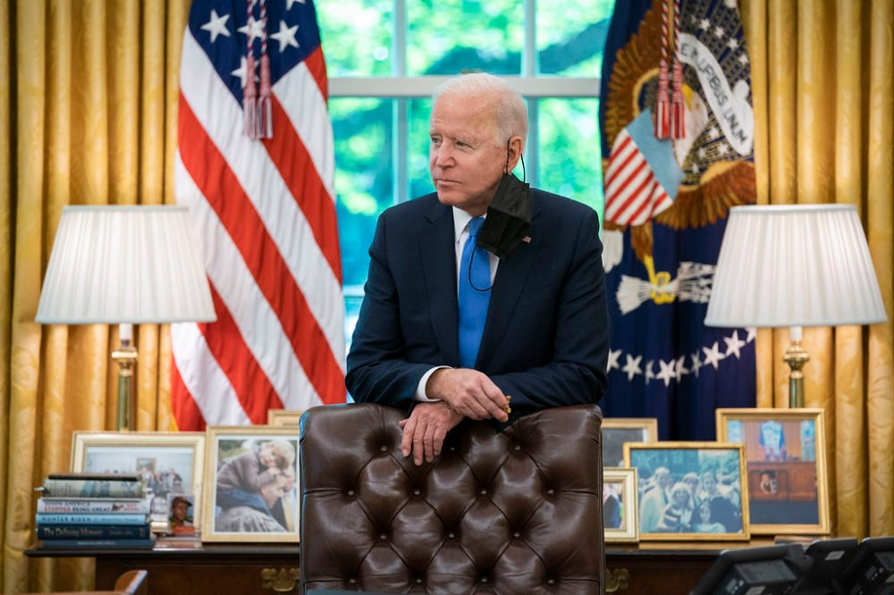 Under Biden, Hundreds Of Kids Hospitalized With COVID In All-Time High