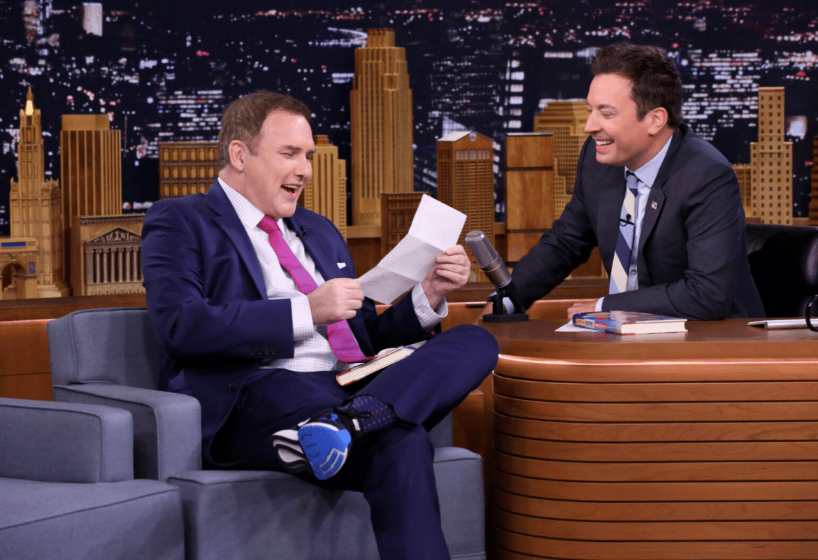 10 Of The Most Hilarious Norm Macdonald Moments