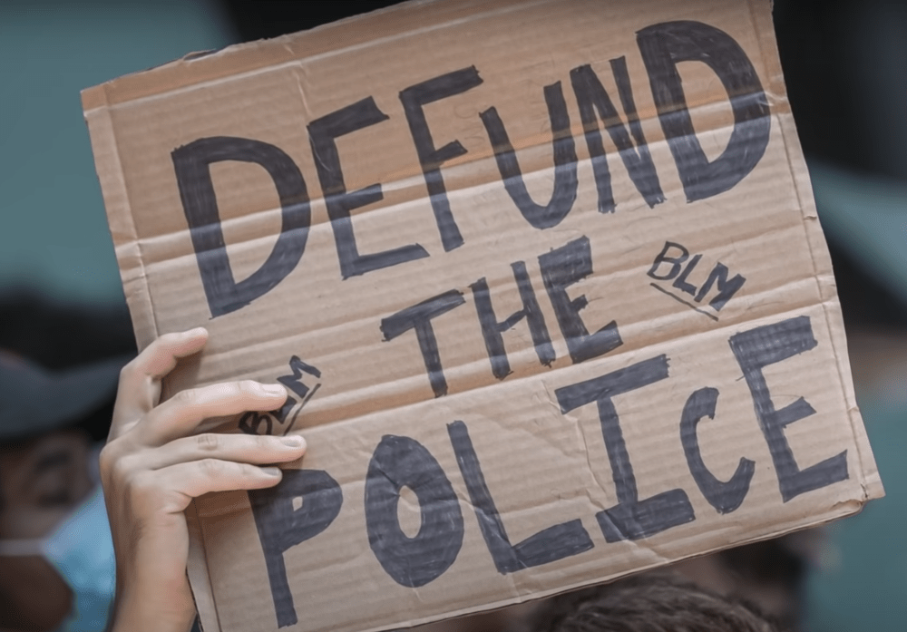 Amid Left-Wing 'Defund The Police' Push, Murders Rise Nearly 30 Percent