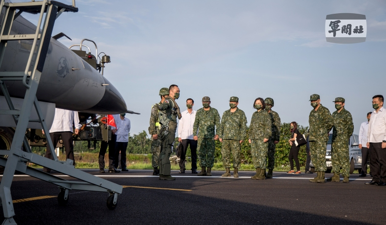 Taiwan Defense Budget: Chinese Jets Breach Taiwanese Air Space after Proposed Defense Budget Increase