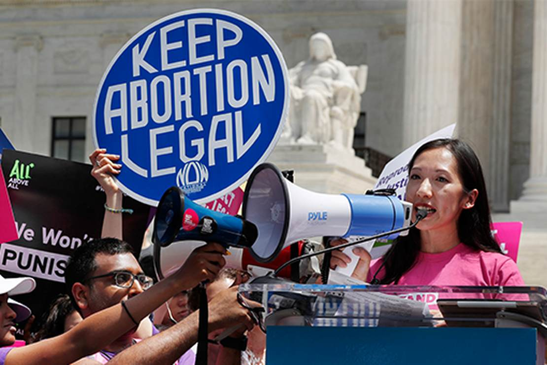 Pro-Abort Ghoul Leana Wen Says Unless You Have a COVID Vaccine You Should Be Locked in Your Home and Forbidden to Travel Anywhere – RedState