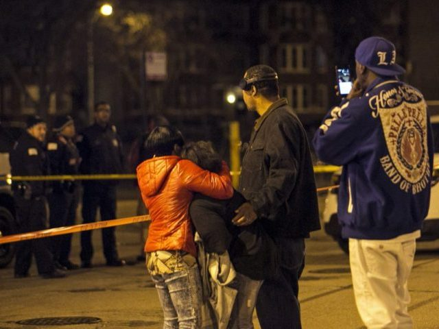 Chicago Busts Businesses for Mask Violations While Shootings Soar