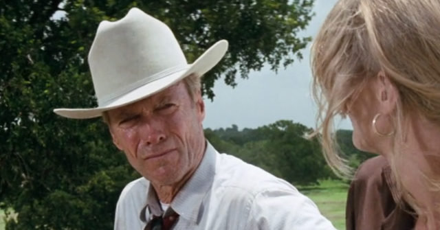 Clint Eastwood's Top Five Offbeat Movies