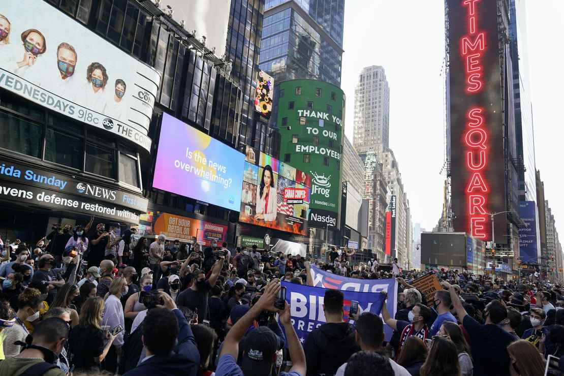 Win for Those Fighting Vaccine Mandate for School Staff in NYC – RedState