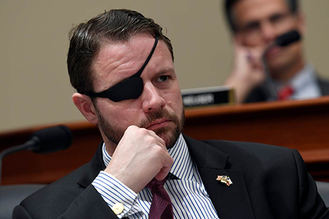 Democrats are Trying to Memory Hole Afghanistan Already, but Dan Crenshaw Isn't Having It – RedState