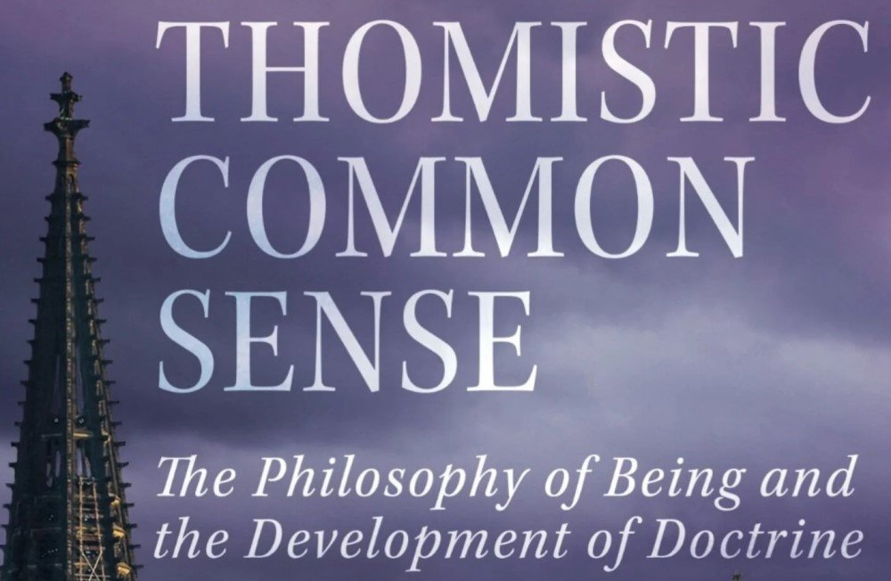 Recovering Our Common Sense Means Rediscovering The Divine