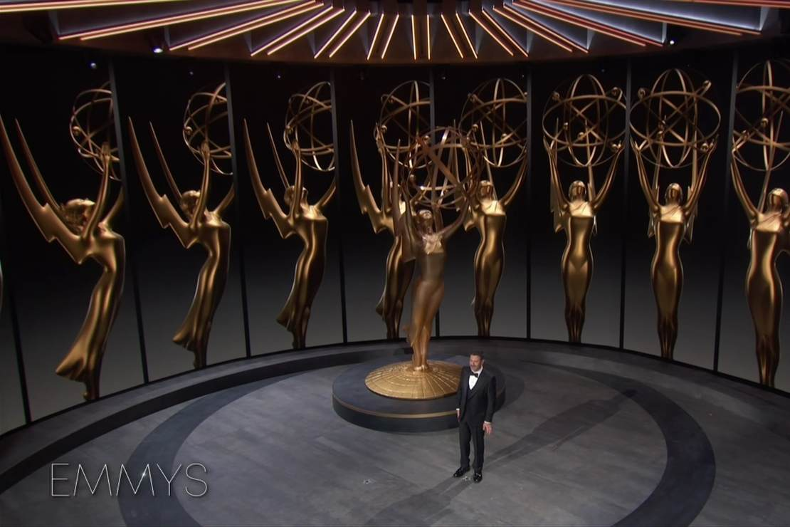 Bridgerton's Marc Pilcher, Who Was 'Double Vaccinated,' Dies of COVID Weeks After Winning Emmy – RedState