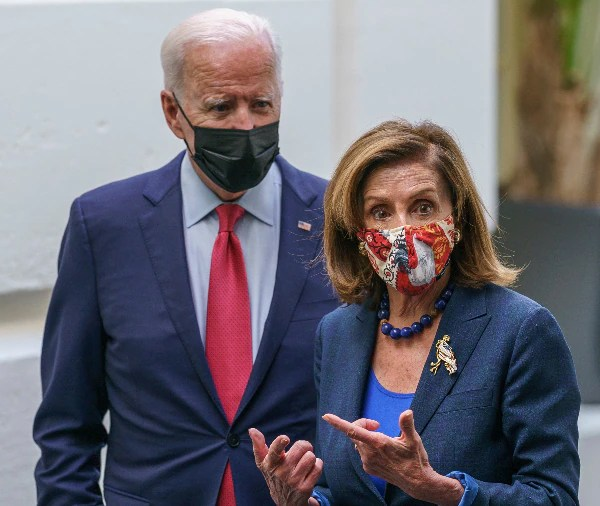 Biden Tells Fractious Democrats He Can Scale Back Goals to Get Them Passed